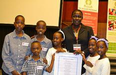 Voices of East Africa's Children