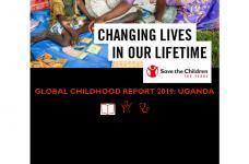 Uganda Childhood Report 2019