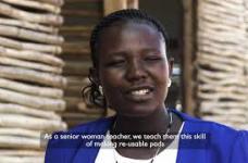 Accelerated education in Uganda's refugee response