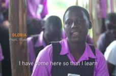 Education Cannot Wait in Uganda