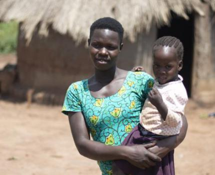 One girl every minute is at risk of child marriage in Uganda, warns Save the Children
