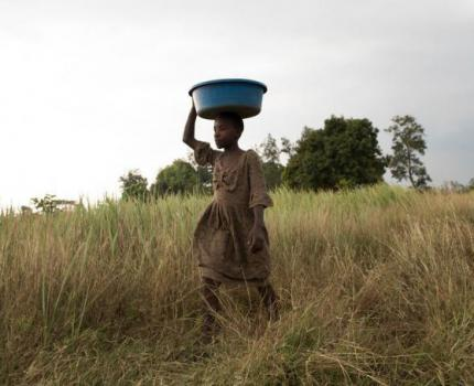 Children are being exploited to work on farms and mines in Uganda