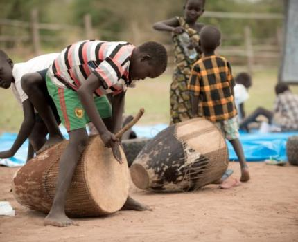 South Sudan Crisis a year on 2014