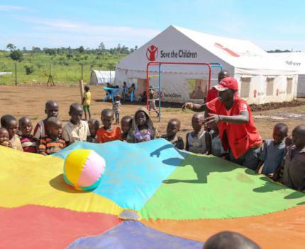 Tackling Africa's biggest refugee education crisis