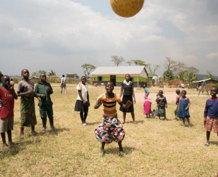 Verification exercise confirms Uganda hosts Africa's largest refugee population, but funding fails to match