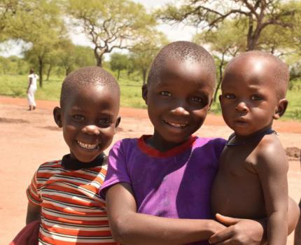 Save the Children End of Childhood Index: Uganda ranks 132 out of 172